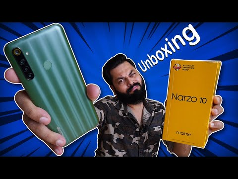 realme-narzo-10-unboxing-and-first-impressions-⚡⚡⚡-helio-g80,-big-display,-big-battery-&-more