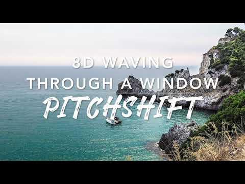 8D Waving Through a Window — Dear Evan Hansen | PitchShift