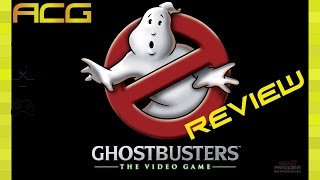 """Ghostbusters Review - Videogame """"Buy, Wait for Sale, Rent, Never Touch?"""""""