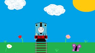 Thomas and Friends: The Island Song Cover
