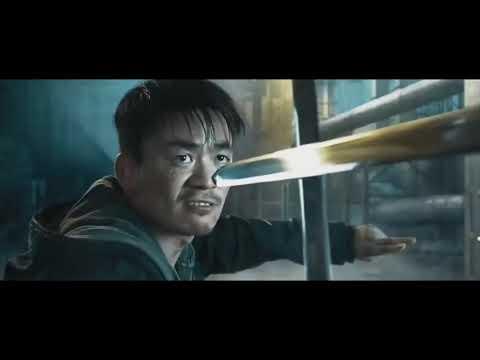 Top ten Martial art Movies 2019