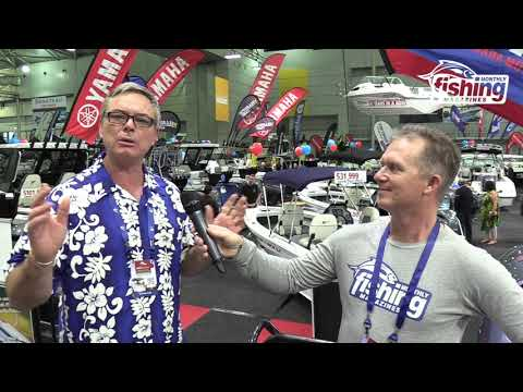 2019 Brisbane Boat Show | Brisbane Yamaha And Brisbane Quintrex