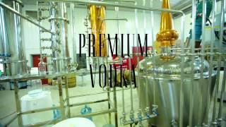 Last Mountain Distillery Dill Pickle Vodka