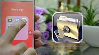 أفضل تطبيقات الايفون لقفل الصور والفديوات بالبصمة screenshot 5