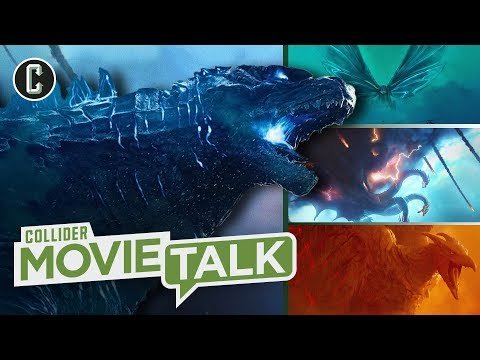 Godzilla: King of the Monsters: Is a $49 Million Opening Enough? - Movie Talk