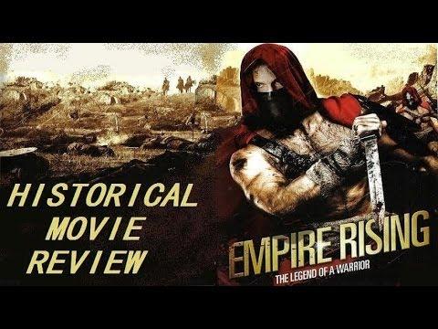 EMPIRE RISING ( 2005 ) aka KEEPER : THE LEGEND OF OMAR KHAYYAM Historical Movie Review