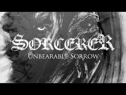 Unbearable Sorrow (LYRIC VIDEO)