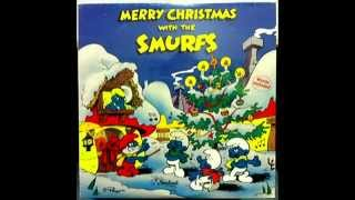 The Smurfs - Winter Wonderland