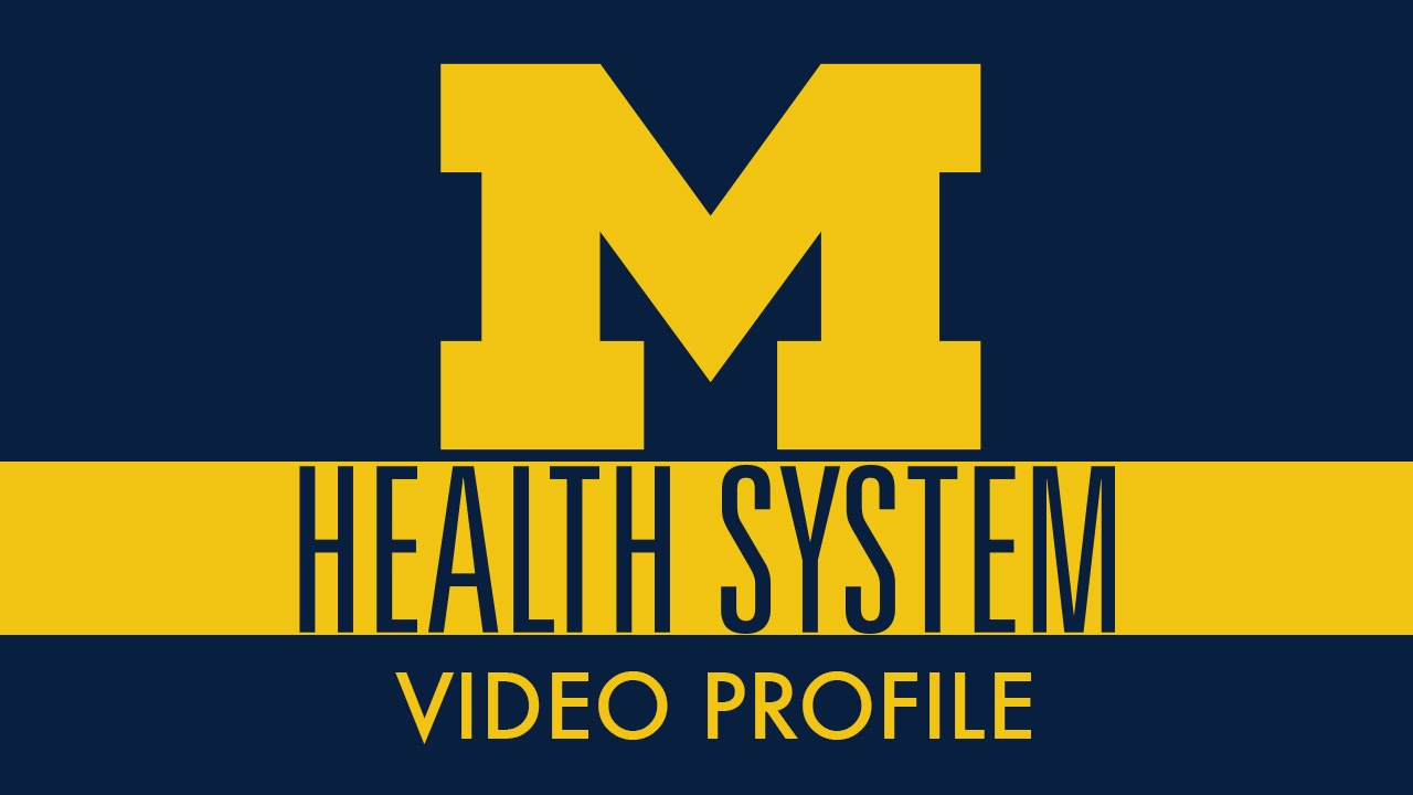Michelle Ann Anderson MD | Michigan Medicine