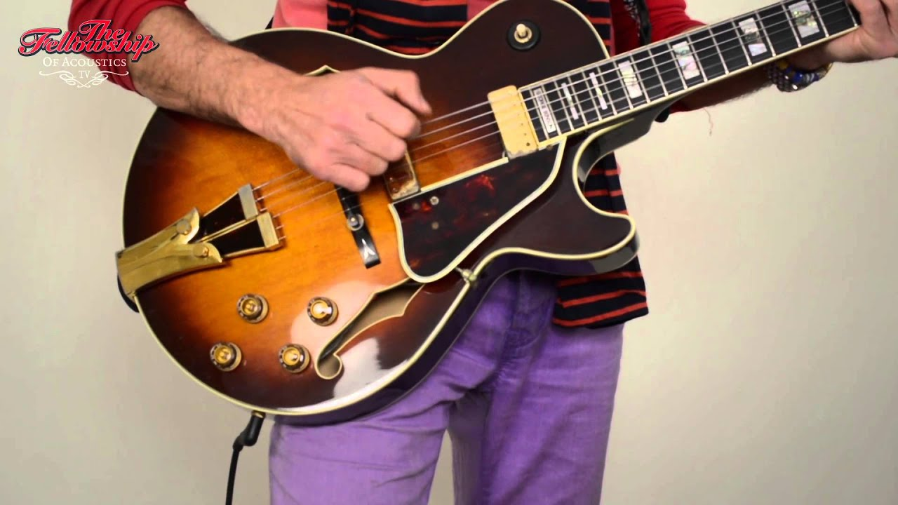 ibanez gb 10 george benson signature 1978 at the fellowship of