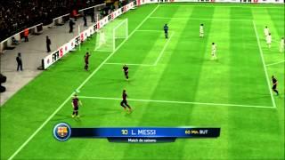 FIFA 15 Nos meilleurs buts en coop! Thumbnail