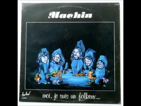 04 - Ma Mie - Machin