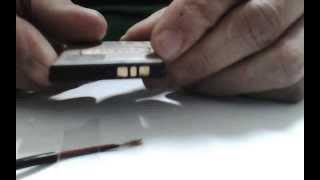 como cargar tu bateria de celular