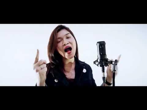 cover sayang via vallen versi rock by jeje