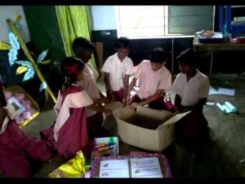"""PUMS,Rishiyur,Perambur ,Needaamankalam TK,Thiruvarur Dt""""""""Mathi Yosi"""""""