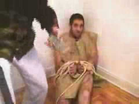 Mexican drug cartel torture