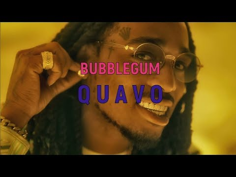 Quavo Bubble Gum  -  Sub Español (Lyrics) (Migos)