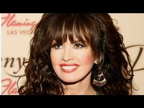 Marie Osmond Hairstyle Youtube