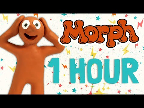 TAKE HART | 1 HOUR COMPILATION | MORPH