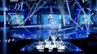 Andrei Leonte - It&#39s my life (Gala 5 X Factor).flv