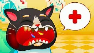 КОТЕНОК БУБУ #27 - Мой Виртуальный Котик Bubbu My Virtual Pet игровой мультик для детей #ПУРУМЧАТА