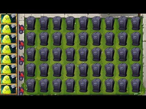 Plants vs Zombies 2 SQUASH Quest and Piñata Party