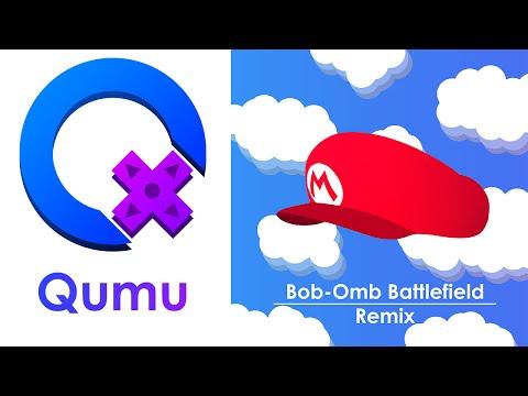 Super Mario 64 - Bob-omb Battlefield [Remix]