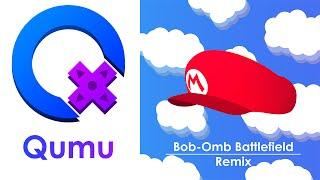 Super Mario 64 - Bob-omb Battlefield - Remix