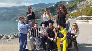 Napoli, un giorno di libertà per i detenuti