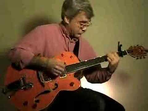 Pete Miserendino Solo Guitar / Suite Judy Blue Eyes