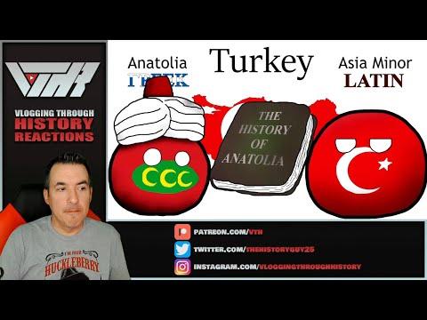 The Turkish Century