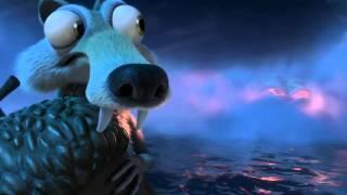 Ледниковый период 4. Русский телеролик