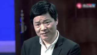 小小CEO直言:将马云和马化腾一网打进,00后不得不佩服她的创业思维 高清