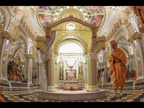 Guruhari Darshan 22 Jan 2018, Gondal, India
