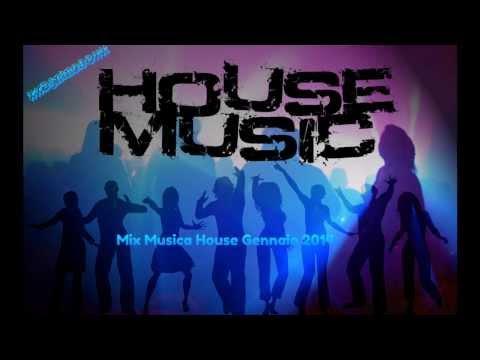 Mix Musica House\Dance Gennaio 2014 #13 + TITOLI