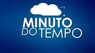 Previsão de Tempo 25/05/2018 - Pancadas de chuva na faixa N do País thumbnail