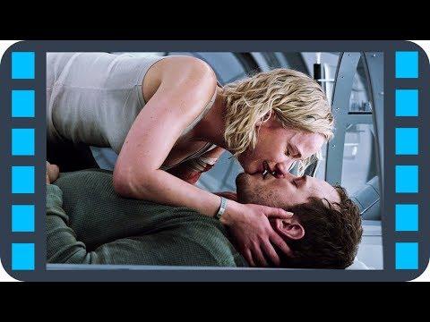 Кадры из фильма Пассажиры