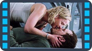Реанимирование Джима Престона — Пассажиры (2016) сцена 8/8 HD