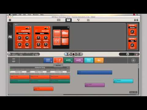 Ignite Music Software - Audio Effects