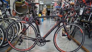 Scott CR1 20 2016 - Ultimate Bikes Magazine