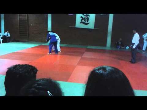 Judo bogota