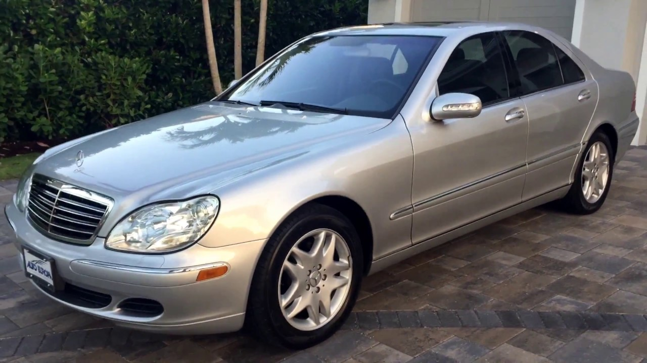 2006 mercedes benz s350 for sale by auto europa naples