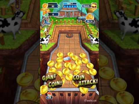 Coin Dozer - Luckywin Casino