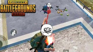 PUBG Mobile WTF and Funny Fail Moments Episode 15