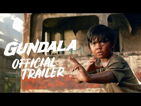 Official Trailer GUNDALA (2019)