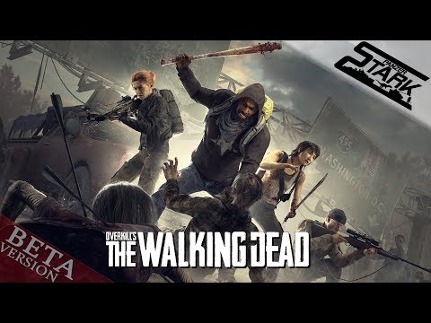 OVERKILL's The Walking Dead - 1.Rész (Zombi vadászat) - Stark LIVE