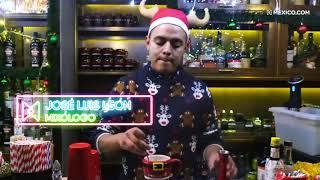 Miracle Limantour: los cocteles navideños que necesitasen esta temporada YouTube Videos
