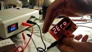 Дешевый прибор с алиэкспресс за 4 доллара,заменяющий  одну треть  осцилографа