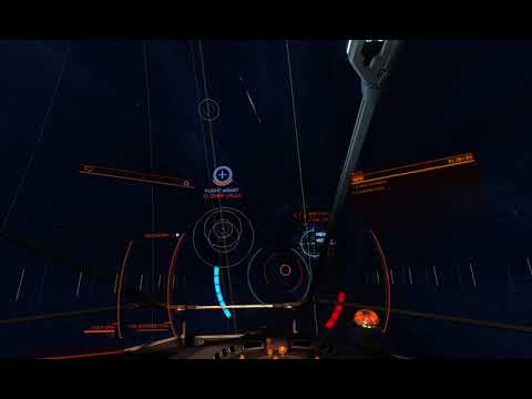 Elite Dangerous me and cmdr flight assist winning Two wing fights within 7 minutes 02 17 2018 12 39a