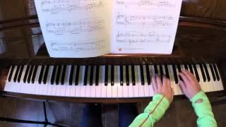 Shenandoah Piano Adventures/5/Lesson Book